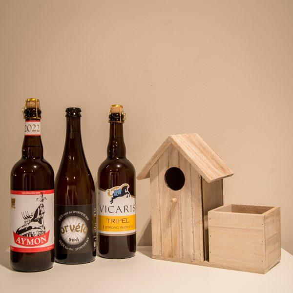 bier vogelhuis dendermonde